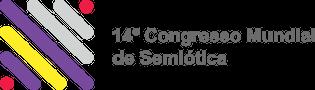 Resultado de imagem para 14° Congresso Mundial de Semiótica